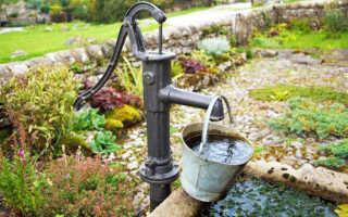 Ручные насосы для скважин и в быту частного дома: виды, возможности, параметры выбора