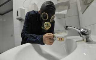 Запах сероводорода: причины появления и способы очистки воды